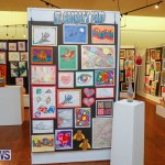 53rd Primary School Art exhibition Bermuda, February 9 2018-8372