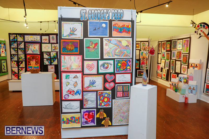 53rd-Primary-School-Art-exhibition-Bermuda-February-9-2018-8372