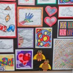 53rd Primary School Art exhibition Bermuda, February 9 2018-8375