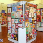 53rd Primary School Art exhibition Bermuda, February 9 2018-8376