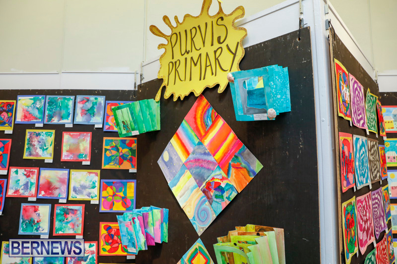 53rd-Primary-School-Art-exhibition-Bermuda-February-9-2018-8387