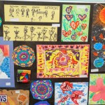 53rd Primary School Art exhibition Bermuda, February 9 2018-8415