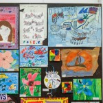53rd Primary School Art exhibition Bermuda, February 9 2018-8417