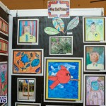 53rd Primary School Art exhibition Bermuda, February 9 2018-8427