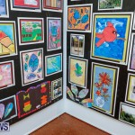 53rd Primary School Art exhibition Bermuda, February 9 2018-8429