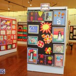53rd Primary School Art exhibition Bermuda, February 9 2018-8430