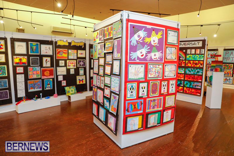53rd-Primary-School-Art-exhibition-Bermuda-February-9-2018-8452