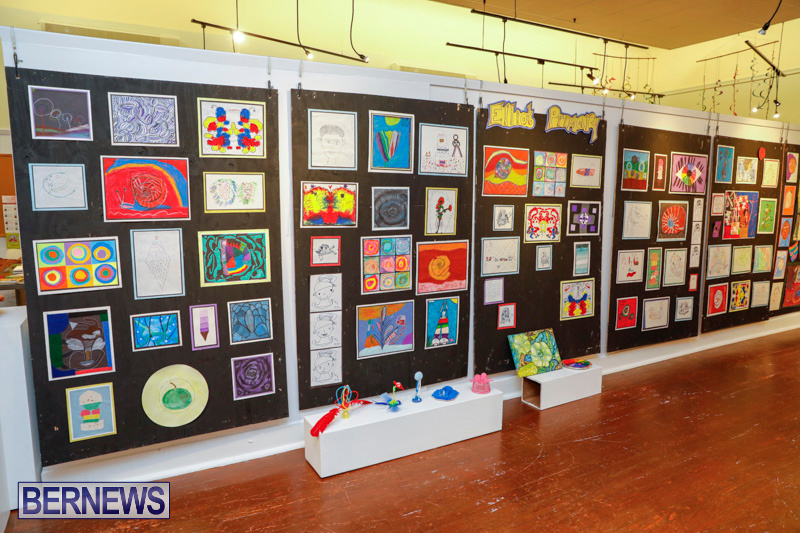 53rd-Primary-School-Art-exhibition-Bermuda-February-9-2018-8454
