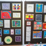 53rd Primary School Art exhibition Bermuda, February 9 2018-8461