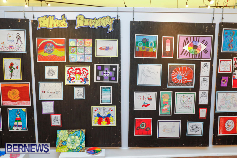 53rd-Primary-School-Art-exhibition-Bermuda-February-9-2018-8462