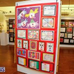 53rd Primary School Art exhibition Bermuda, February 9 2018-8477