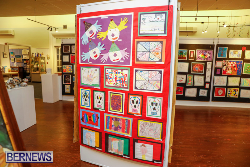 53rd-Primary-School-Art-exhibition-Bermuda-February-9-2018-8477