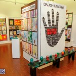 53rd Primary School Art exhibition Bermuda, February 9 2018-8485