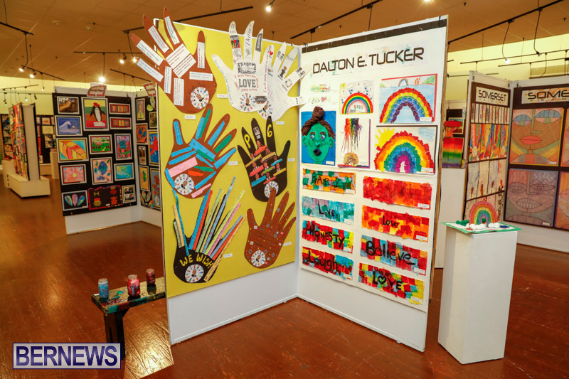 53rd-Primary-School-Art-exhibition-Bermuda-February-9-2018-8507