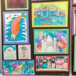53rd Primary School Art exhibition Bermuda, February 9 2018-8527