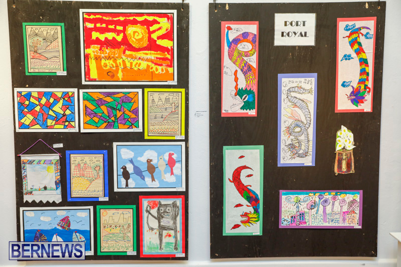 53rd-Primary-School-Art-exhibition-Bermuda-February-9-2018-8530