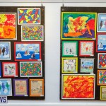 53rd Primary School Art exhibition Bermuda, February 9 2018-8534
