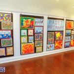 53rd Primary School Art exhibition Bermuda, February 9 2018-8536