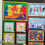 53rd Primary School Art exhibition Bermuda, February 9 2018-8537