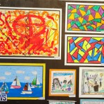 53rd Primary School Art exhibition Bermuda, February 9 2018-8540