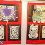 53rd Primary School Art exhibition Bermuda, February 9 2018-8558