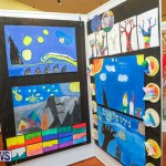 53rd Primary School Art exhibition Bermuda, February 9 2018-8561