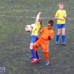 BFA Girl's Football League Bermuda, February 3 2018-7587