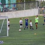 BFA Girl's Football League Bermuda, February 3 2018-7592