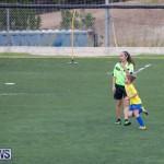 BFA Girl's Football League Bermuda, February 3 2018-7599