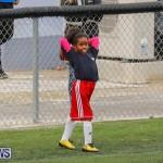 BFA Girl's Football League Bermuda, February 3 2018-7600