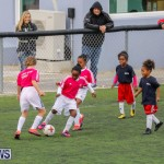 BFA Girl's Football League Bermuda, February 3 2018-7608