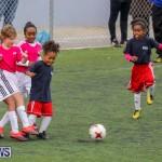 BFA Girl's Football League Bermuda, February 3 2018-7613