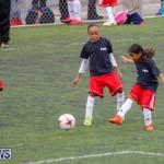 BFA Girl's Football League Bermuda, February 3 2018-7615
