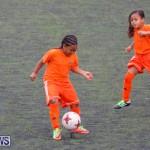 BFA Girl's Football League Bermuda, February 3 2018-7628