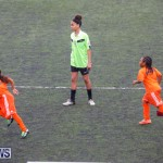 BFA Girl's Football League Bermuda, February 3 2018-7642