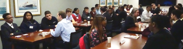 BFIS-Speed-Networking-For-High-School-Students-Bermuda-Feb-19-2018-2