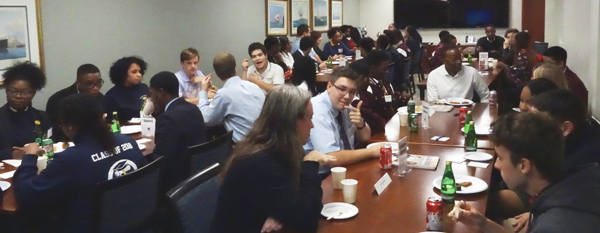 BFIS-Speed-Networking-For-High-School-Students-Bermuda-Feb-19-2018-4