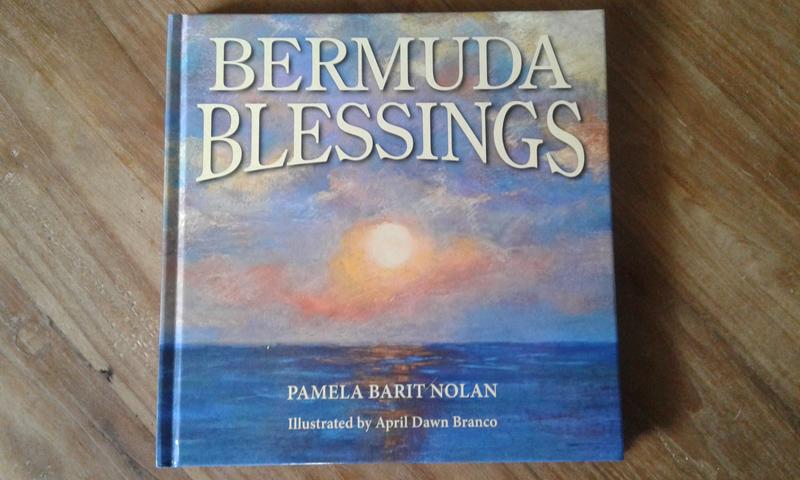 Bermuda Blessings Feb 28 2018