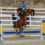 Bermuda Equestrian Federation Stardust Jumper Series, February 3 2018-6818