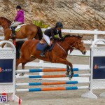 Bermuda Equestrian Federation Stardust Jumper Series, February 3 2018-6834