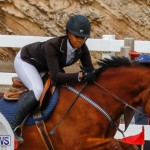 Bermuda Equestrian Federation Stardust Jumper Series, February 3 2018-6836