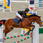 Bermuda Equestrian Federation Stardust Jumper Series, February 3 2018-6856