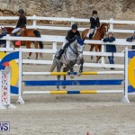 Bermuda Equestrian Federation Stardust Jumper Series, February 3 2018-6870