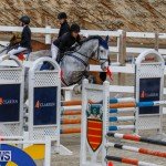 Bermuda Equestrian Federation Stardust Jumper Series, February 3 2018-6893