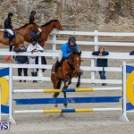 Bermuda Equestrian Federation Stardust Jumper Series, February 3 2018-6923