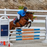 Bermuda Equestrian Federation Stardust Jumper Series, February 3 2018-6941