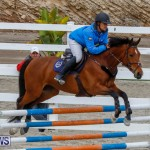Bermuda Equestrian Federation Stardust Jumper Series, February 3 2018-6942