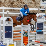 Bermuda Equestrian Federation Stardust Jumper Series, February 3 2018-6945