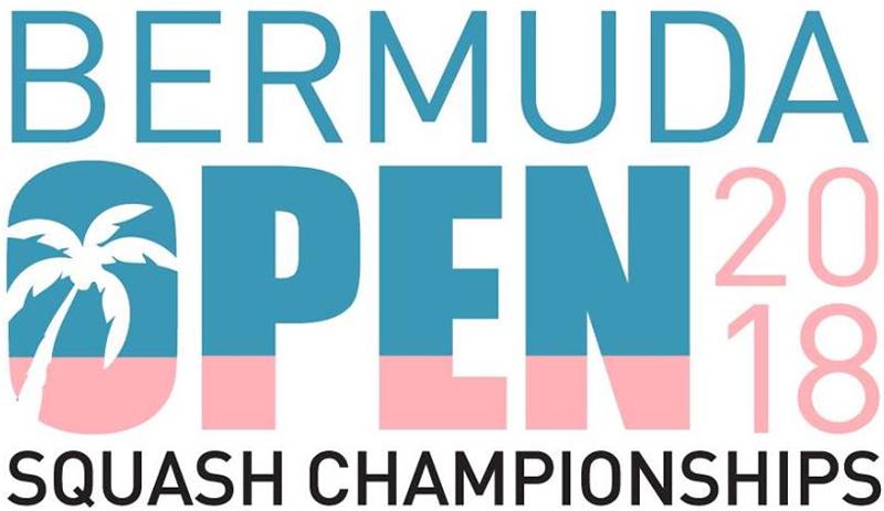Bermuda Open 2018 Squash Championship Feb 27 2018