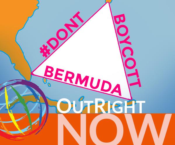 Dont Boycott Bermuda Hashtag Feb 2018
